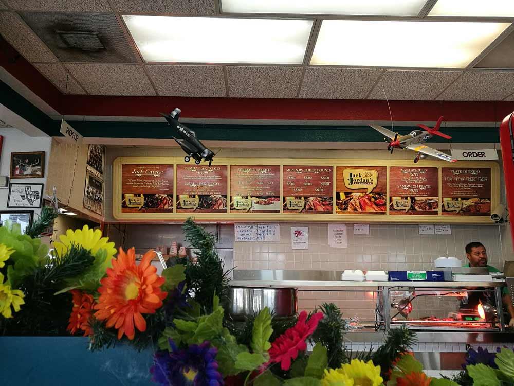 Solche Läden sind die Oase im Fastfood-Wahn!