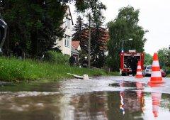 Hochwasser Erfurt