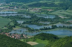 Hochwasser SHK