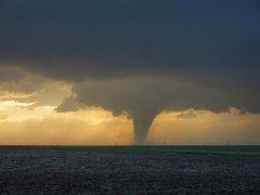 Larned, KS Tornado